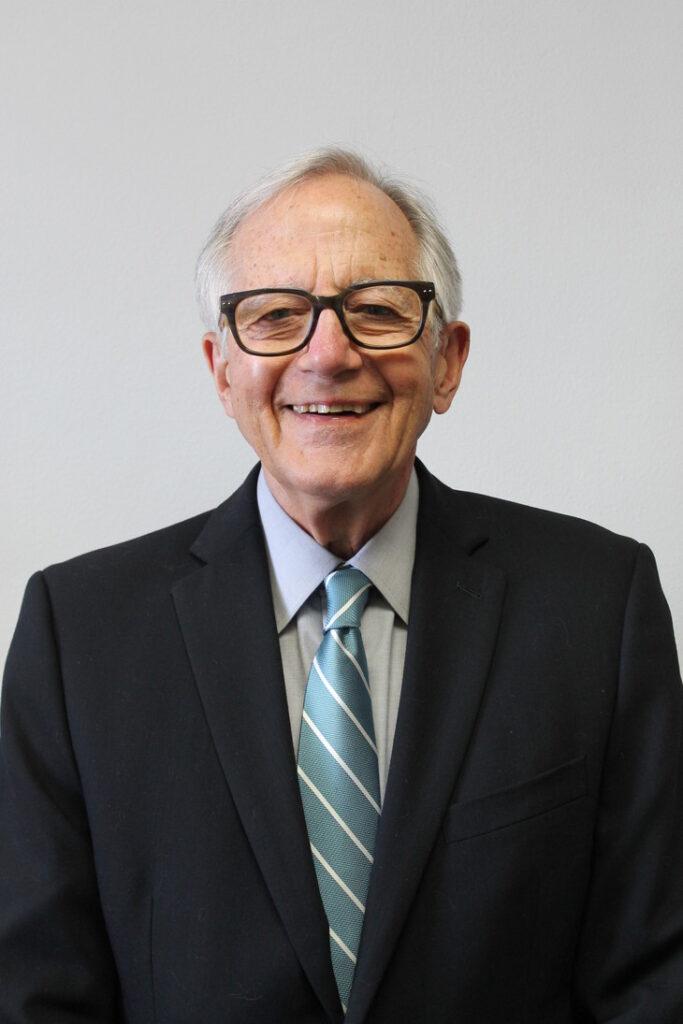 Ronald Filippelli Headshot